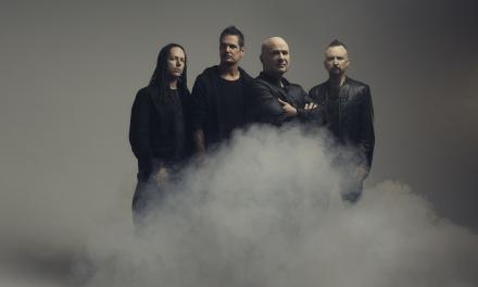 Disturbed – Evolution World Tour – Palladium Köln – 06.05.2019