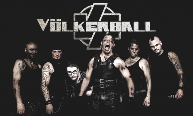 Völkerball – A Tribute to Rammstein – Tour 2020