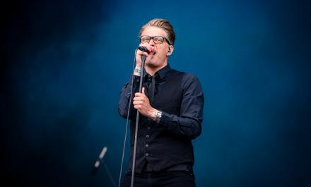 I'll be Damned – RockHarz Festival – Flugplatz Ballenstedt – 06.07.2018