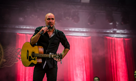 Schandmaul – RockHarz Festival – Flugplatz Ballenstedt – 05.07.2018
