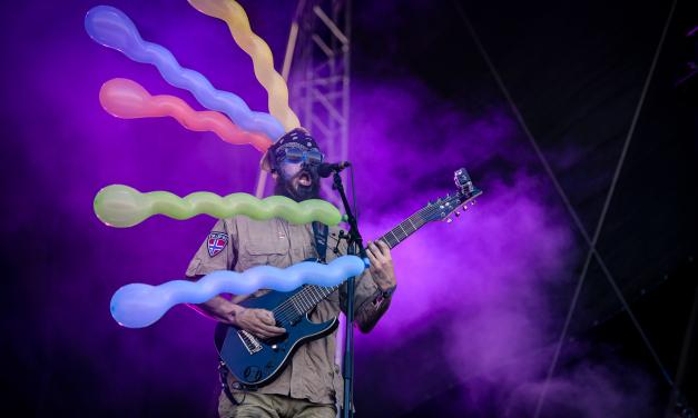 Trollfest – RockHarz Festival – Flugplatz Ballenstedt – 06.07.2018