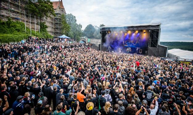 Bericht: Feuertanz – Burg Abenberg – 22. – 23.06.2018