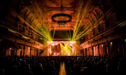 Bericht: Faun – XV Best-Of – Historische Stadthalle Wuppertal – 02.11.2018