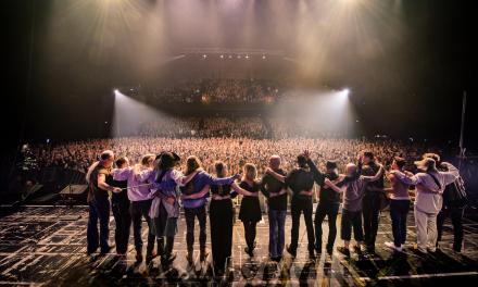Versengold – Jubiläumskonzert – Mehr!Theater Hamburg – 27.10.2018