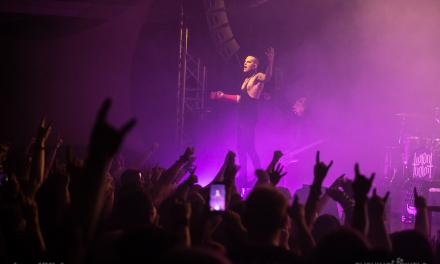 Bericht: Lord of the Lost – Thornstar Tour – Essigfabrik Köln – 12.10.2018