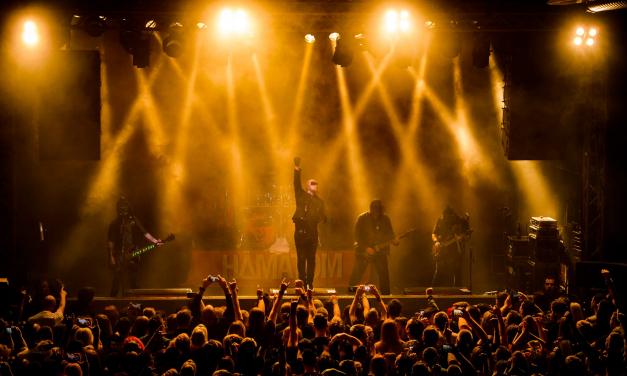 Bericht: Rock in Peace – MusicHall Geiselwind – 05.04.2019