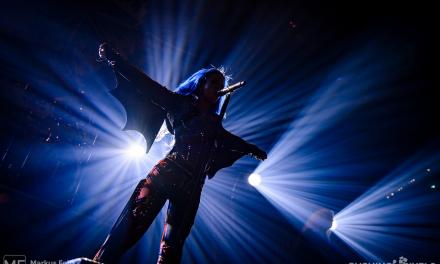 Arch Enemy – Rock im Park – 09.06.2019