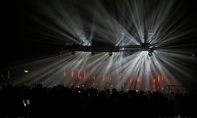 Bericht: Epica – Design your Universe – Turbinenhalle Oberhausen – 04.10.2019