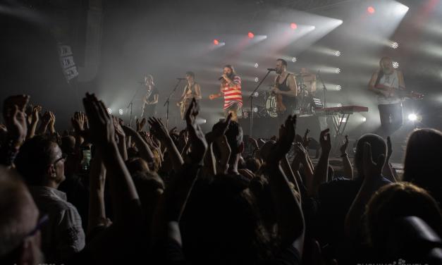 Bericht: Versengold – Nordlicht-Tour – Live Music Hall Köln – 12.10.2019