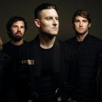Parkway Drive – Viva the Underdogs – European Revolution – Festhalle Frankfurt – 09.04.2020