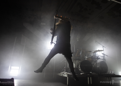 Bericht: Equilibrium - Renegades-Tour - Essigfabrik Köln - 07.02.2020