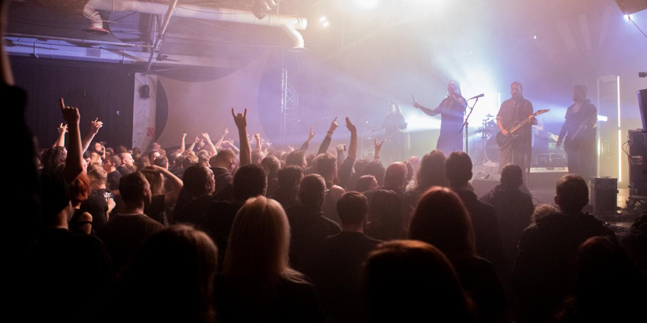 Bericht: Equilibrium – Renegades-Tour – Essigfabrik Köln – 07.02.2020