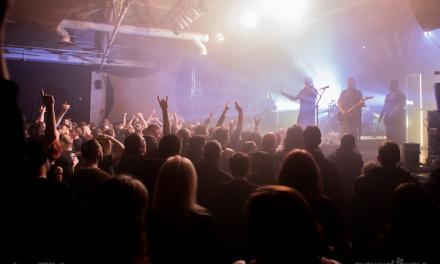 Equilibrium – Renegades-Tour – Essigfabrik Köln – 07.02.2020