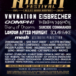 XVI. Amphi 2020 – Tanzbrunnen Köln – 25.-26.07.2020
