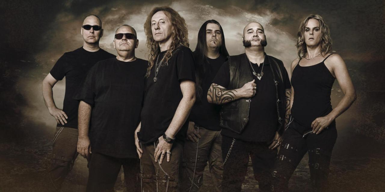 Crematory – Neue Single mit Video – neues Album – Tourdaten
