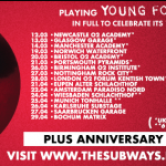 Evanescence & Within Temptation – Worlds Collide Tour – Velodrom Berlin – 09.04.2020
