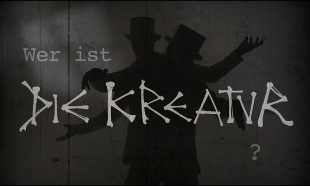 Die Kreatur – Panoptikum Tour – Columbia Theater Berlin – 02.10.2020